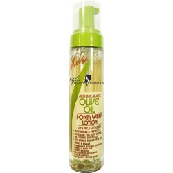Vitale Olive Oil Foam Wrap Lotion