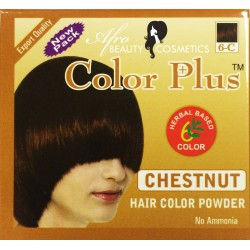 Color Plus Chestnut