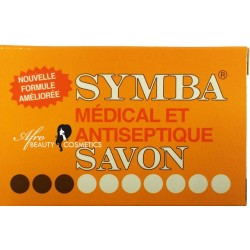 Symba Antiseptique Soap