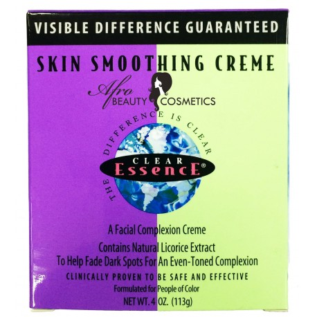 Clear Essence Skin Smoothing Creme