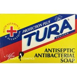 Tura Protection Plus Antiseptic Antibacterial Soap