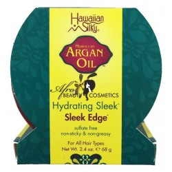 Hawaiian Silky Argan Oil Sleek Edge