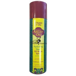 Hawaiian Silky Argan Oil Oil Sheen Spray