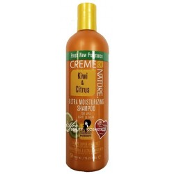 Creme Of Nature Kiwi & Citrus Ultra Moisturizing Shampoo