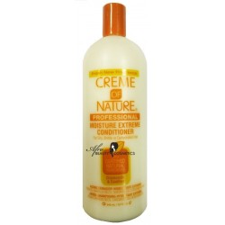 Creme of Nature Moisture Extreme, Nourishing, Healing Conditioner with Chamomile & Comfrey