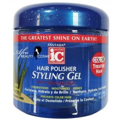 Fantasia IC Color Styling Gel for Color Treated Hair