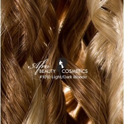 Nurul Curl 1010 Light/Dark/Blonde