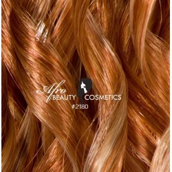 Nurul Curl 2180 Gold/Dark/orange