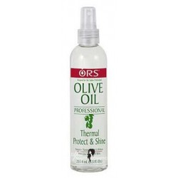 ORS Olive Oil Thermal Protect & Shine