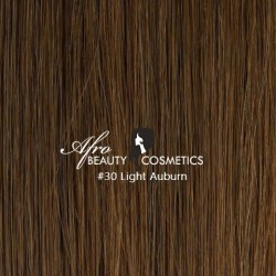 Dread Locks 30 Light Auburn