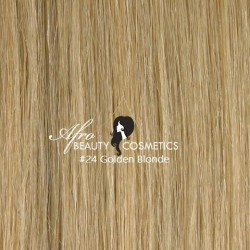Short Loose Curl 24 Golden Blonde