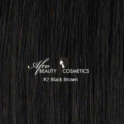 New Deep Wave 2 Black Brown