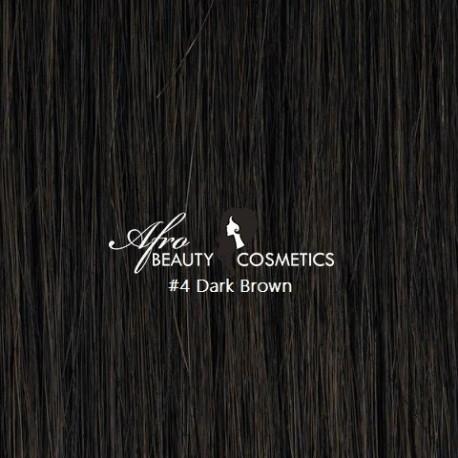 Yaki Body Wave 4 Dark Brown