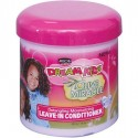 African Pride Dream Kids Olive Miracle Leave-In Conditioner