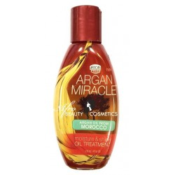 African Pride Argan Miracle Oil Treatment