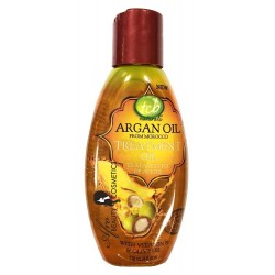 TCB Naturals Argan Oil Treatment Oil