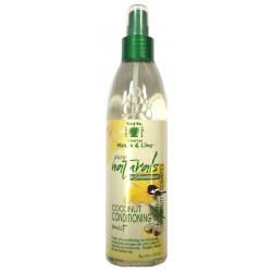 Jamaican Mango & Lime Pure Naturals Coconut Conditioning Mist