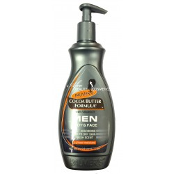 Palmers Cocoa Butter Formula MEN Body & Face Moisture