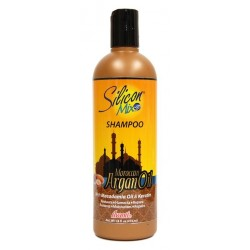 Avanti Silicon Mix Moroccan Argan Oil Shampoo