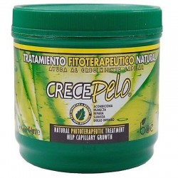 Crecepelo Treatment