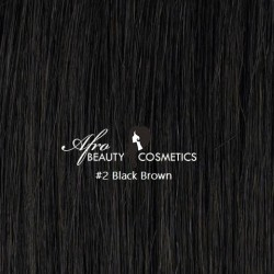 Nurul Curl 2 Black Brown