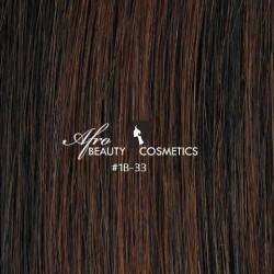 Nurul Curl 1B/33 Natural Black/Dark Auburn