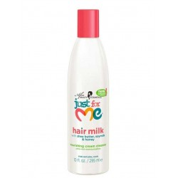 Just For Me Hair Milk Nourishing Cream Cleanser