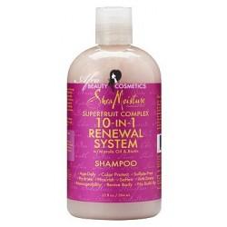 Shea Moisture Superfruit Complex 10 in 1 Renewal Shampoo