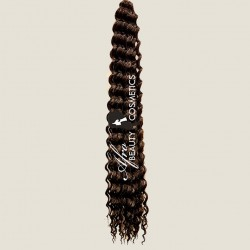 Deep Spring Braid 2 Black Brown