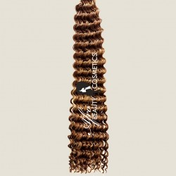Deep Spring Braid 8 Light Brown