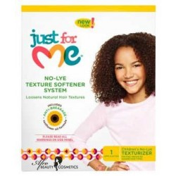 Just for Me! Texture Softener