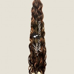 Asmara/Erta 1B/33 Natural Black/Dark Auburn