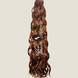 Asmara/Erta 1B/350 Natural Black/Dark Red Copper
