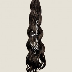 Loose Pony 1B Natural Black