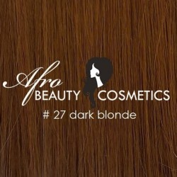 Water Wave 27 Dark Blonde