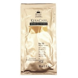 Keracare 2 Hair Milk Daily Hair Sustainer Sample