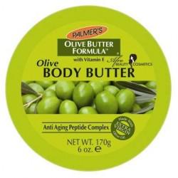 Palmers Olive Butter Formula Olive Body Butter