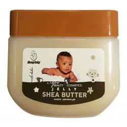 Ebony Baby Vaseline Shea Butter