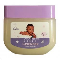 Ebony Baby Vaseline Lavender (Purple)