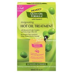 Palmers Olive Oil Formula Hot Oil Treatment