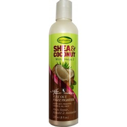 Gro Healthy Shea & Coconut Flat Out Frizz Fighter