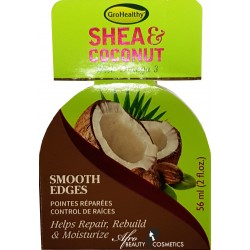 Gro Healthy Shea & Coconut Smooth Edges