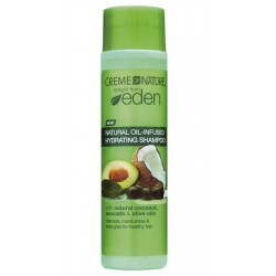 Creme of Nature Natural Oil-Infused Hydrating Shampoo