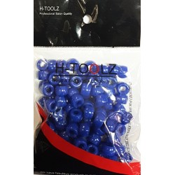 Kralen Donker Blauw