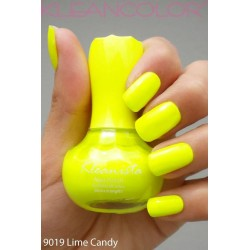 Kleanista Nailpoish 9019 Lime Candy