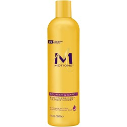 Motions Oil Moisturizer Hair Lotion