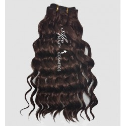 Loose Wave 33 Dark Auburn
