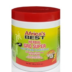 Africa's Best Herbal Gro Super