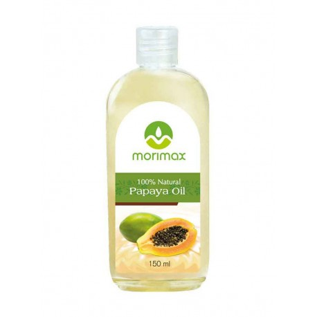 Morimax Papaya Oil
