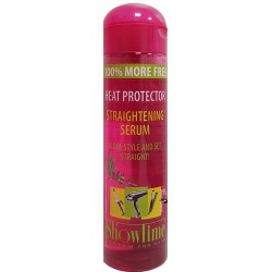 Showtime Heat Protector Straightening Serum
